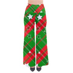 Background Abstract Christmas Pants