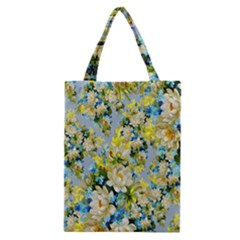 Background Backdrop Patterns Classic Tote Bag