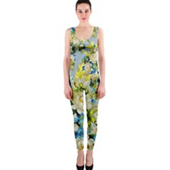 Background Backdrop Patterns OnePiece Catsuit