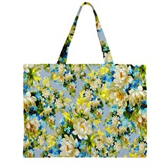 Background Backdrop Patterns Large Tote Bag