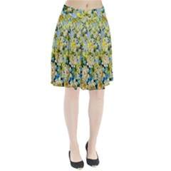 Background Backdrop Patterns Pleated Skirt