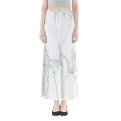 Background Modern Computer Design Maxi Skirts