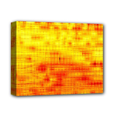 Background Image Abstract Design Deluxe Canvas 14  x 11