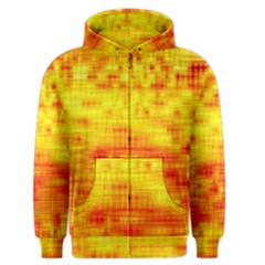 Background Image Abstract Design Men s Zipper Hoodie