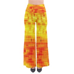 Background Image Abstract Design Pants