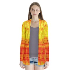 Background Image Abstract Design Cardigans