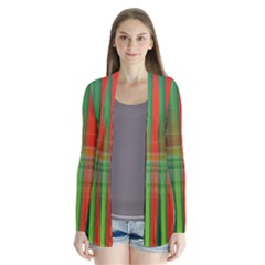 Background Texture Structure Green Cardigans