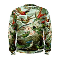 Beautiful Bird Men s Sweatshirt