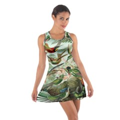 Beautiful Bird Cotton Racerback Dress
