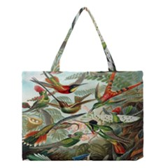 Beautiful Bird Medium Tote Bag