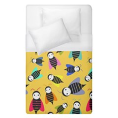 Bees Animal Pattern Duvet Cover (single Size)