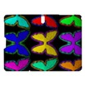 Butterflies Pattern Samsung Galaxy Tab S (10.5 ) Hardshell Case  View1