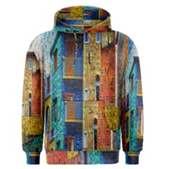 Buenos Aires Travel Men s Pullover Hoodie