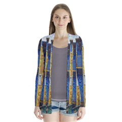 Buenos Aires Travel Cardigans