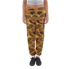 Camo Women s Jogger Sweatpants