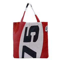 Car Auto Speed Vehicle Automobile Grocery Tote Bag