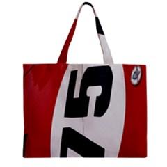 Car Auto Speed Vehicle Automobile Zipper Mini Tote Bag
