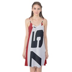 Car Auto Speed Vehicle Automobile Camis Nightgown
