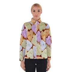 Candy Pattern Winterwear