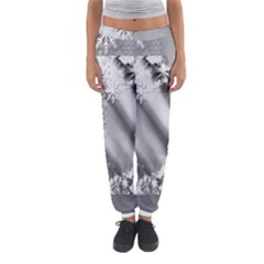 Christmas Background  Women s Jogger Sweatpants
