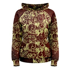 Christmas Bauble Women s Pullover Hoodie