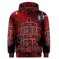 Christmas Contemplative Men s Zipper Hoodie