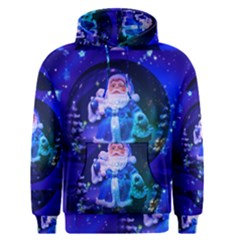 Christmas Nicholas Ball Men s Pullover Hoodie