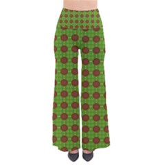 Christmas Paper Wrapping Patterns Pants