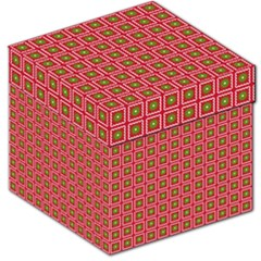 Christmas Paper Wrapping Storage Stool 12