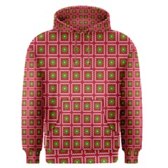 Christmas Paper Wrapping Men s Pullover Hoodie