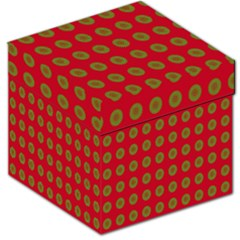 Christmas Paper Wrapping Paper Storage Stool 12