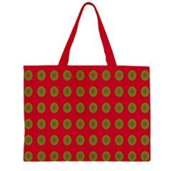Christmas Paper Wrapping Paper Large Tote Bag
