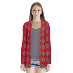 Christmas Paper Wrapping Paper Cardigans