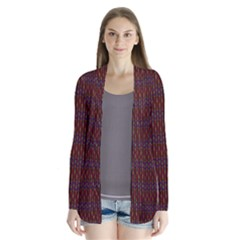 Dna Red Cardigans