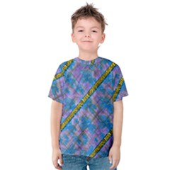 A  Golden Starry Gift I Have Kids  Cotton Tee