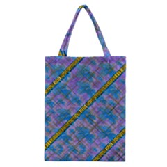 A  Golden Starry Gift I Have Classic Tote Bag
