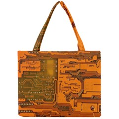Circuit Mini Tote Bag