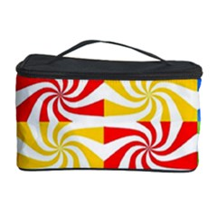 Colorful Abstract Creative Cosmetic Storage Case
