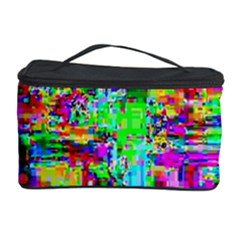 Compression Pattern Generator Cosmetic Storage Case
