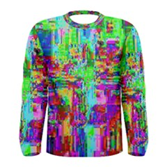 Compression Pattern Generator Men s Long Sleeve Tee