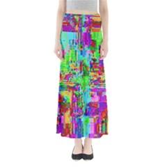 Compression Pattern Generator Maxi Skirts