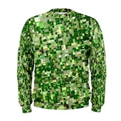 Crops Kansas Men s Sweatshirt