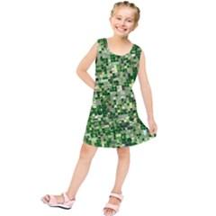 Crops Kansas Kids  Tunic Dress