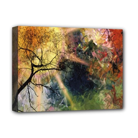 Decoration Decorative Art Artwork Deluxe Canvas 16  X 12