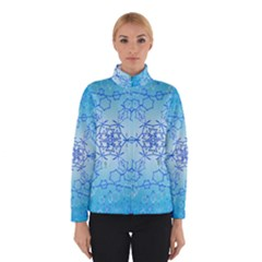 Design Winter Snowflake Decoration Winterwear