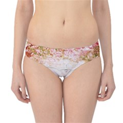 Elephant Heart Plush Vertical Toy Hipster Bikini Bottoms