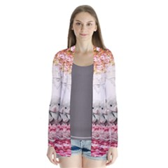 Elephant Heart Plush Vertical Toy Cardigans