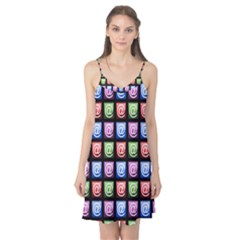 Email At Internet Computer Web Camis Nightgown