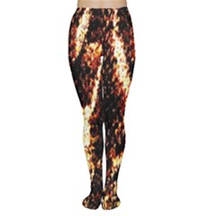 Fabric Yikes Texture Women s Tights