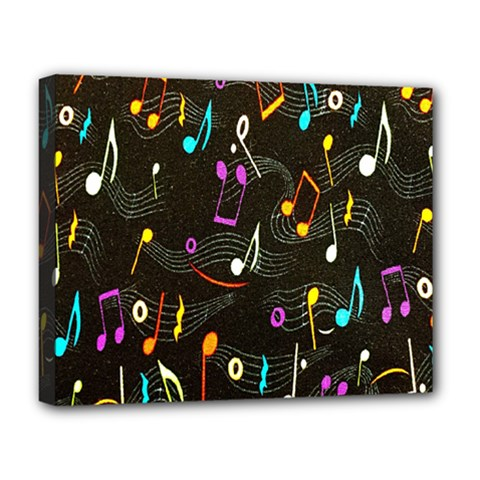 Fabric Cloth Textile Clothing Deluxe Canvas 20  x 16
